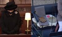Lời tạm biệt cuối cùng: Bóng dáng cô độc của Nữ hoàng, xe ngựa chẳng còn Hoàng thân Philip