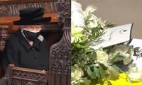Nghĩa cử cuối cùng của Nữ hoàng: Bức thư viết tay đặc biệt, dành cho Hoàng thân Philip