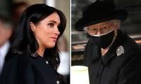 """Meghan gửi hoa và thiệp tới tang lễ Hoàng thân Philip, tại sao lại bị nói là """"gây chú ý""""?"""