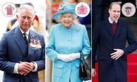 Cha con Hoàng tử William họp quyết định tương lai Hoàng gia: Nữ hoàng muốn nhường quyền?