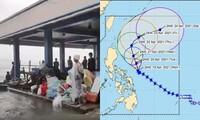 """Mới tháng 4 mà siêu bão Surigae đã gây bất ngờ, tại sao gọi nó là """"cơn bão quái vật""""?"""