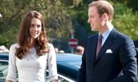 Xuất hiện cùng nhau suốt nhưng William - Kate gần như không bao giờ nắm tay, tại sao vậy?