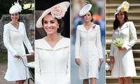 """Không chỉ là """"trưởng ban hòa giải"""", Kate Middleton còn được gọi là """"công nương tằn tiện"""""""