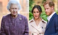 """Nữ hoàng Anh chưa thể nghỉ ngơi: Cuốn sách về Harry - Meghan có chương mới để """"kể hết"""""""