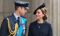 """Thêm bằng chứng cho thấy nhà William - Kate đang tiến lên """"tuyến đầu"""" của Hoàng gia Anh"""