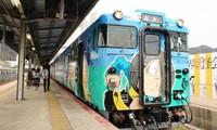 Tranh chỗ chụp ảnh tàu điện, hai thanh niên ở Nhật xô xát, người rạn hộp sọ, người bị bắt