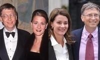 """Chuyện tình """"duyên phận"""" của Bill Gates: Bill có hành động """"kỳ lạ"""" gì trước khi kết hôn?"""