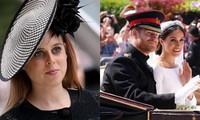 """Công chúa Beatrice thông báo mang bầu: """"Hành động đáp trả"""" Meghan của Hoàng gia Anh?"""