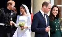 """Hoàng gia Anh phớt lờ kỷ niệm 3 năm ngày cưới của """"cặp đôi thị phi"""" Harry - Meghan"""