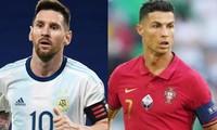 """Lionel Messi được tuyên bố là """"xuất sắc nhất mọi thời đại"""", fan Cristiano Ronaldo phản đối"""