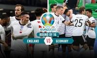 Trước đại chiến Anh - Đức, siêu máy tính tổng hợp dữ liệu EURO 2020 dự đoán đội nào thắng?