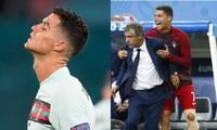 Vì sao người hâm mộ đội tuyển Bồ Đào Nha muốn Cristiano Ronaldo trở thành huấn luyện viên?