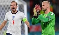 """Đội trưởng Harry Kane tiết lộ Anh đã dùng bao nhiêu đường chuyền để """"kết liễu"""" Đan Mạch"""