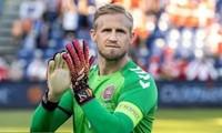 Kasper Schmeichel đã có thể là thủ môn của đội tuyển Anh, vì sao vẫn chơi cho Đan Mạch?