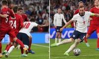 Tại sao VAR không đảo ngược quyết định về quả penalty gây tranh cãi ở trận Anh - Đan Mạch?