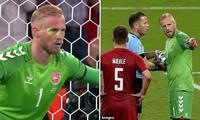 """UEFA ra thông báo phạt nặng Liên đoàn bóng đá Anh, như để """"cảnh cáo"""" trước trận chung kết"""