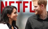 Vừa được đề cử giải Emmy, Meghan công bố ngay dự án phim mới, vẫn dùng tước vị Hoàng gia
