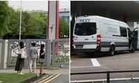 Vụ việc gây chấn động dư luận ở Singapore: Học sinh 13 tuổi bị tấn công bằng rìu ở trường