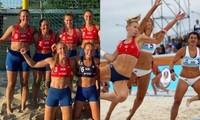 Người Na Uy tức giận khi đội bóng ném nữ bị phạt chỉ vì mặc quần soóc thay cho quần bikini