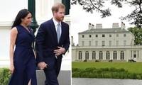 Hoàng gia Anh có động thái mới: Đóng gói đồ đạc còn lại của Hoàng tử Harry, cất vào kho