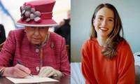 Cô gái này đã gửi gì tới Cung điện Buckingham mà được chính Nữ hoàng Anh gửi thư trả lời?