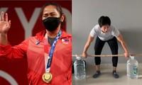 """Giành HCV ở Olympic Tokyo, nữ đô cử Philippines nhận những phần thưởng """"khủng"""" thế nào?"""