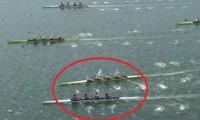 Đối thủ duyên nợ: Đội chèo thuyền nam của Anh lao vào đội Ý ở Olympic Tokyo, làm Ý hụt HCB