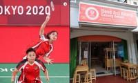 """Các VĐV Indonesia giành HCV ở Olympic Tokyo được tặng quà """"khủng"""": Có cả... bò và nhà hàng"""
