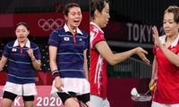 VĐV Trung Quốc đã hét gì khi thi đấu ở Olympic Tokyo mà khiến phía Hàn Quốc gửi khiếu nại?