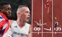 """Đội chạy tiếp sức Anh giành HCB ở Olympic Tokyo, vì sao bị nói là """"đau lòng thêm lần nữa""""?"""