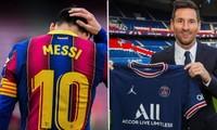 3 bài học cuộc sống từ việc Lionel Messi chia tay Barcelona và cập bến Paris Saint-Germain