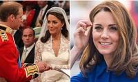 Công nương Kate đã hỏi ai lời khuyên về việc kết hôn với William và bước vào Hoàng gia?