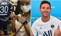 Vụ Messi sang PSG: Ai cũng bảo tiền bán áo là đủ trả lương, thực tế có phải như vậy không?