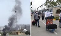 Tình hình Afghanistan căng thẳng, Đại sứ quán Anh chặn visa của 35 sinh viên được học bổng
