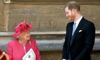 Hoàng tử Harry lại sắp về Anh làm gì trong khi mức độ yêu thích của công chúng giảm mạnh?