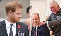 """Hoàng tử Harry trách cả cha lẫn anh trai vì """"chẳng cố gắng mấy"""" để hàn gắn mối quan hệ?"""