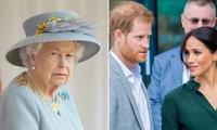 """Vợ chồng Harry - Meghan chính thức phủ nhận việc """"nhen nhóm lại"""" bất hòa với Hoàng gia Anh"""