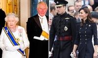 Vì sao một nghi thức dành cho Hoàng tử William và Công nương Kate sẽ bị hủy từ năm sau?