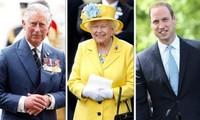 Công việc của Hoàng gia Anh: Nữ hoàng giảm việc, William làm nhiều hơn, ai chăm chỉ nhất?