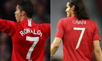 """Áo số 7 gắn liền với Ronaldo, vậy cầu thủ đang mặc áo số 7 của MU có thể """"nhường"""" không?"""