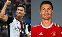 3 sự thật về tình yêu được thấy từ việc Ronaldo rời Juventus, quay về Manchester United
