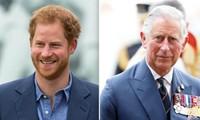 Thái tử Charles bất ngờ có động thái thể hiện mối quan hệ tốt với Harry, cha con hàn gắn?