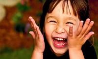 Ai cũng biết là nên cười nhiều, nhưng từ lứa tuổi nào chúng ta bắt đầu ít cười dần đi?