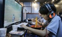 """Trung Quốc giới hạn thời gian chơi game online với teen, Hàn Quốc thay đổi """"Luật tắt máy"""""""