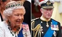 """Báo chí Anh cũng sốc: Rò rỉ """"Chiến dịch Triều cường"""" về việc Thái tử Charles lên ngôi vua"""