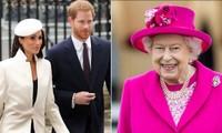 Harry - Meghan bất ngờ đề nghị gặp Nữ hoàng, nhân viên của Hoàng gia cũng thấy khó hiểu?
