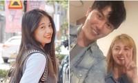 Từ một fan phim Hàn Quốc, cô gái Philippines này đến giờ đã xuất hiện trong 60 bộ phim Hàn