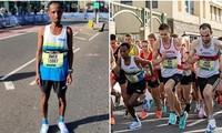 Người về nhất cuộc chạy marathon bất ngờ bị tước danh hiệu vì tham gia nhầm cuộc thi