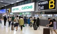SỐC: Rò rỉ thông tin cá nhân của 106 triệu du khách từng tới Thái Lan trong 10 năm qua