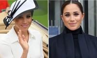 Phong cách của Meghan tại các sự kiện mới: Thể hiện sự thay đổi so với hồi ở Hoàng gia Anh